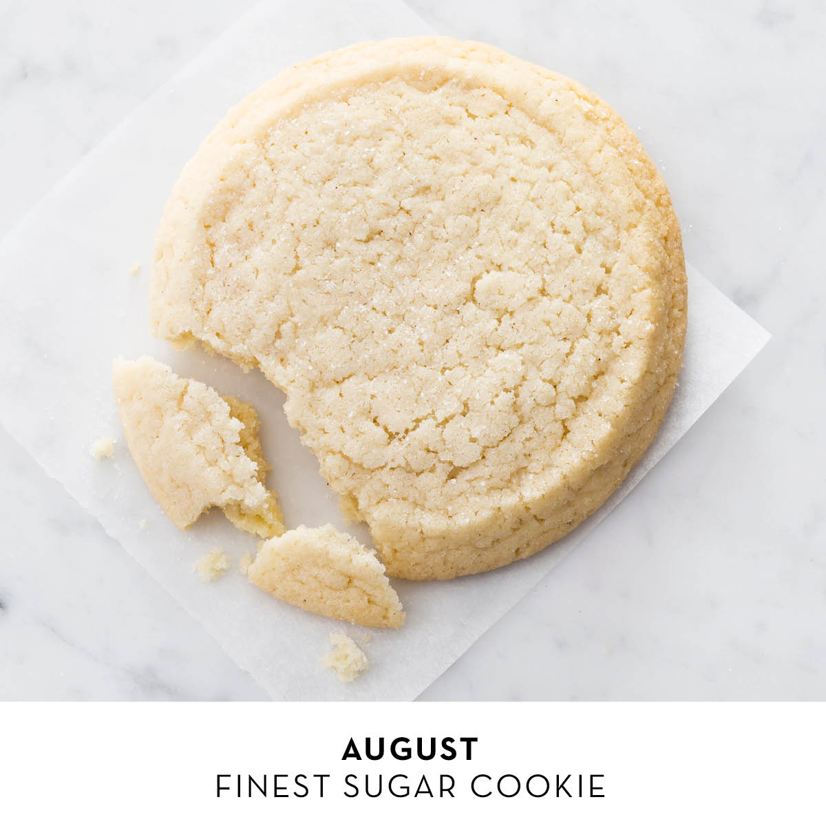 Share the Love Cookie Subscription