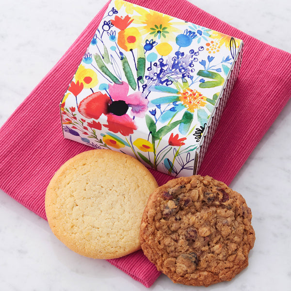 Duo Sampler - Wildflower Select Your Cookies