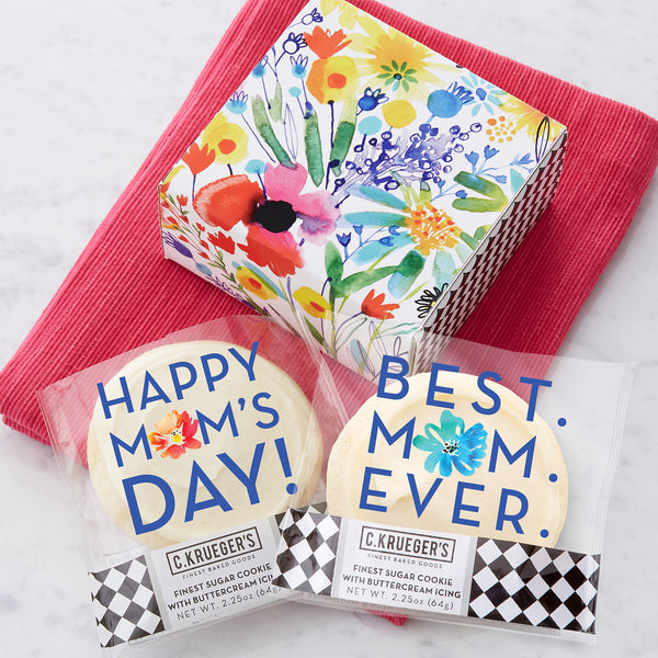 Duo Sampler - Mother's Day Wildflower