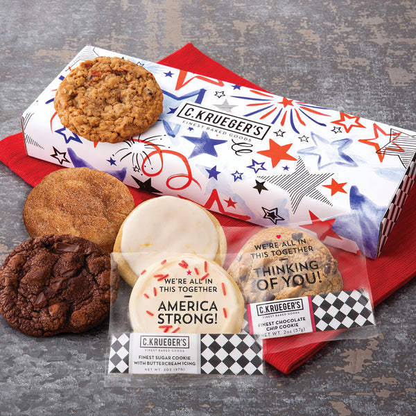 America Strong Patriotic Collection