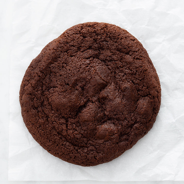 Finest Double Chocolate Cookie