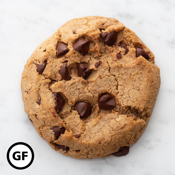 Finest Gluten-Free Chocolate Chip Cookie