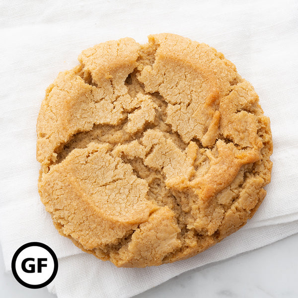 Finest Gluten-Free Peanut Butter Cookie