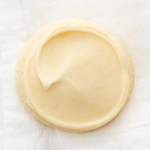 Finest Sugar Cookie with Buttercream Icing