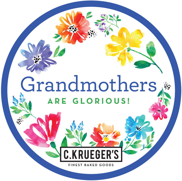Grandmother's Are Glorious