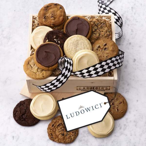 Ludowici Gift Crate - All Kinds