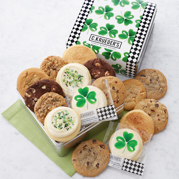 St. Patrick's Day Gift Collection