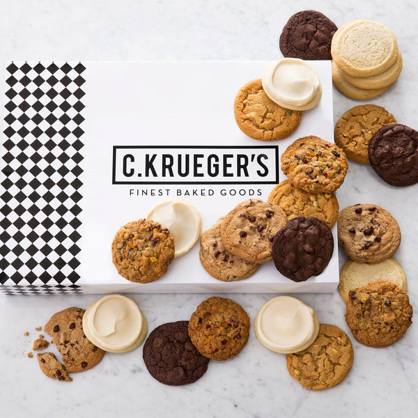 Summer CookieFest Everyday Slide Box - Each & Every Flavor