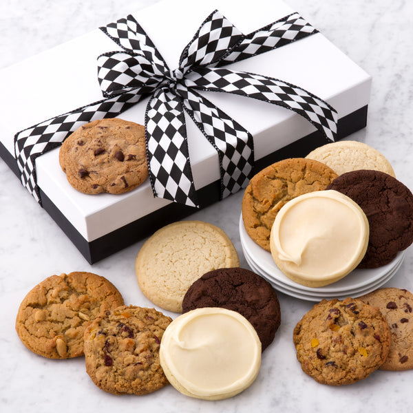 C.Krueger's Luxe Cookie Box - Favorites