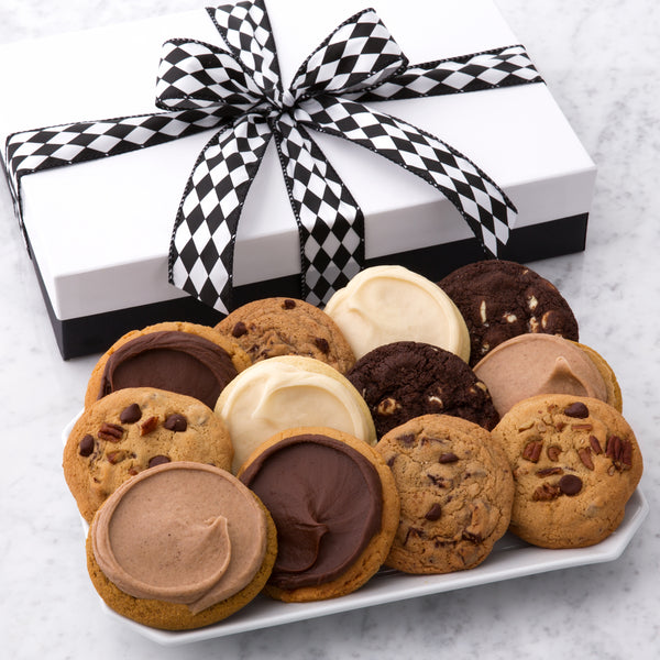 C.Krueger's Luxe Cookie Box - Selects