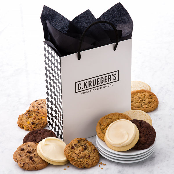 C.Krueger's Gift Bag - Favorites