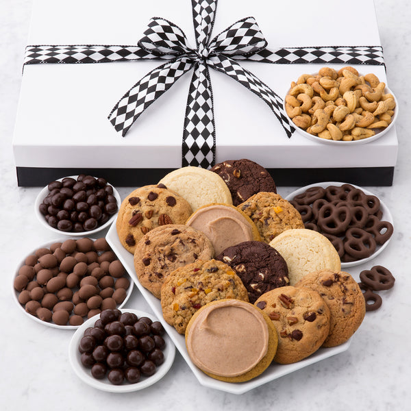 C.Krueger's Luxe Box - Cookies & Snacks