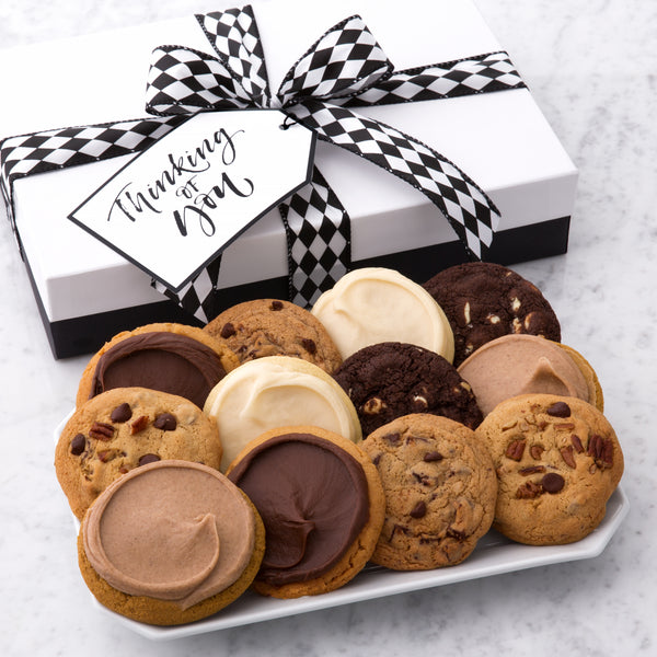 Thinking of You Luxe Cookie Box - Selects