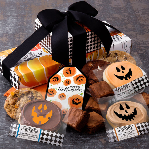 Happy Halloween Sampler Stack