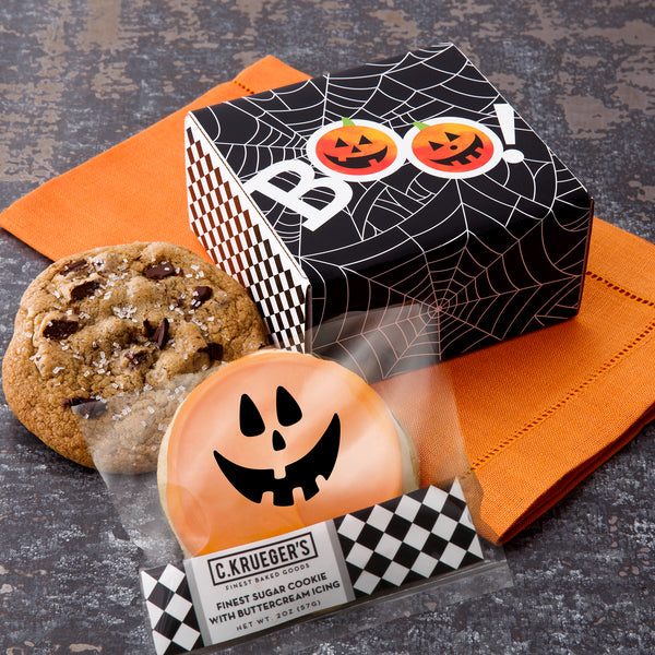 Halloween Gift Collection