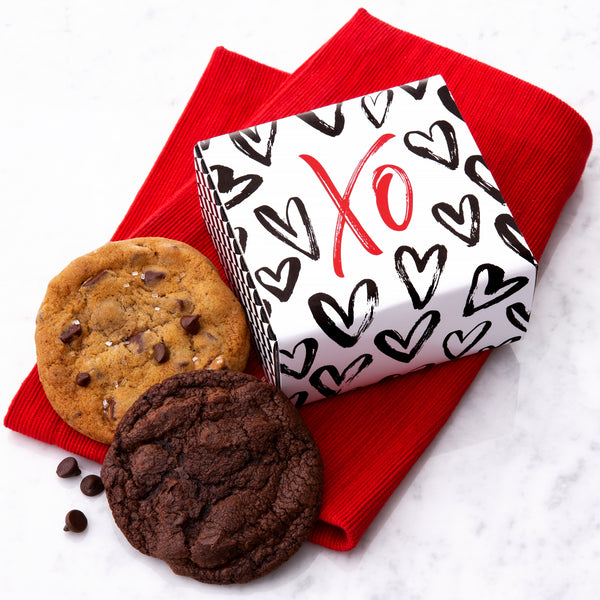 Cookies Are Best When Shared Duo Samplers $5.95