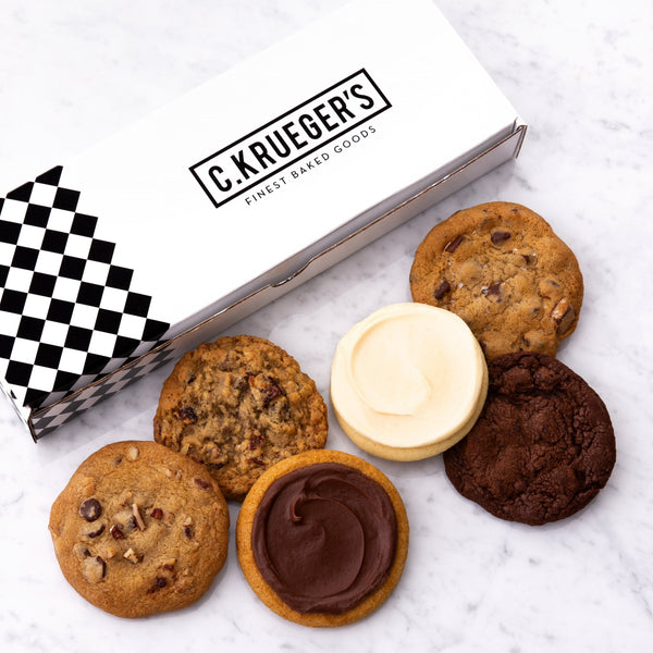 C.Krueger's Cookie Sampler