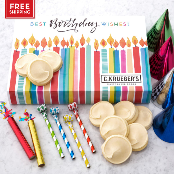 Birthday Celebration Kit