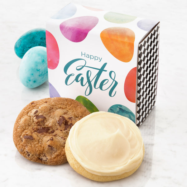 Cookies Are Best When Shared - Happy Easter