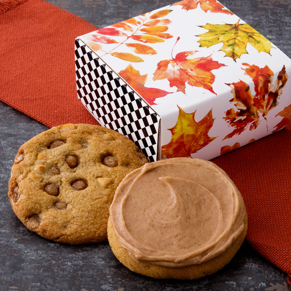 Cookies Are Best When Shared - Fall $3.00 Promo