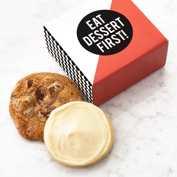 Cookies Are Best When Shared - Eat Dessert First Select Your Cookies