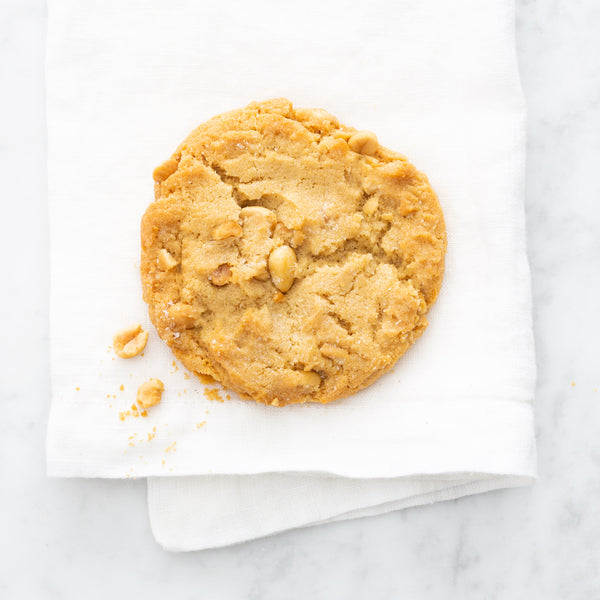 Finest Sweet and Salty Peanut Butter Cookie