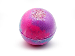 Lisa & Alex Fruit Tingle Luxe Moisturising Bath Bomb