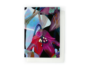 ARTISAN GREETING CARD Fruit Tingle - Lisa & Alex