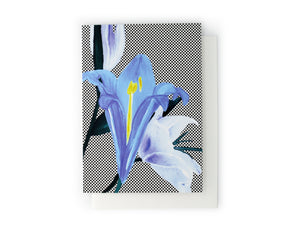 ARTISAN GREETING CARD Wild Flower