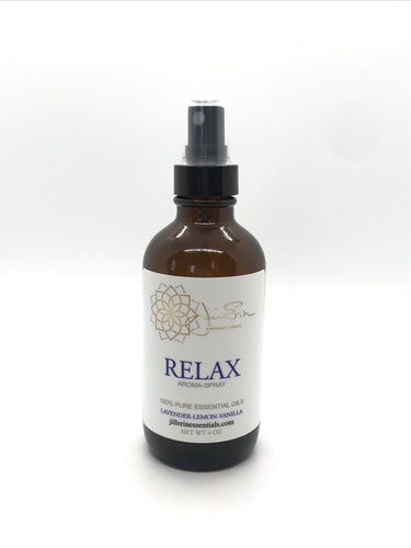 Relax Aromatherapy Spray
