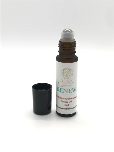 Renew - Aromatherapy Essential Oil Roller