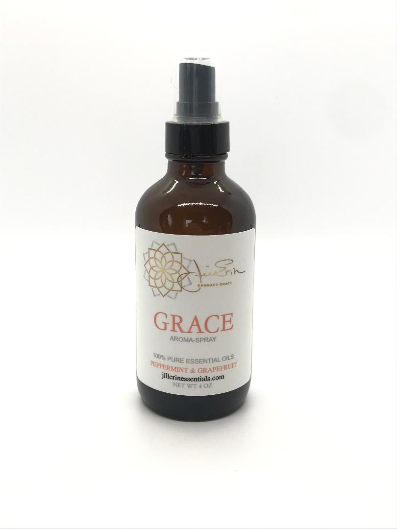 Grace - Essential Oil Aroma Spray