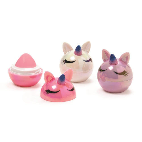 Sparkle and Shine Unicorn Lip Balm - Ellie and Piper