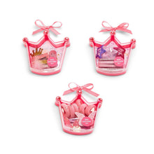 Fairy Princess Hair Accessory Kit in Crown Keepsake Box - Ellie and Piper