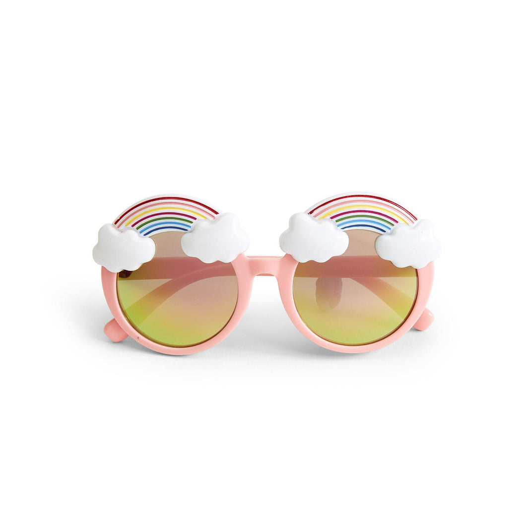 Rainbow Novelty Sunglasses - Ellie and Piper