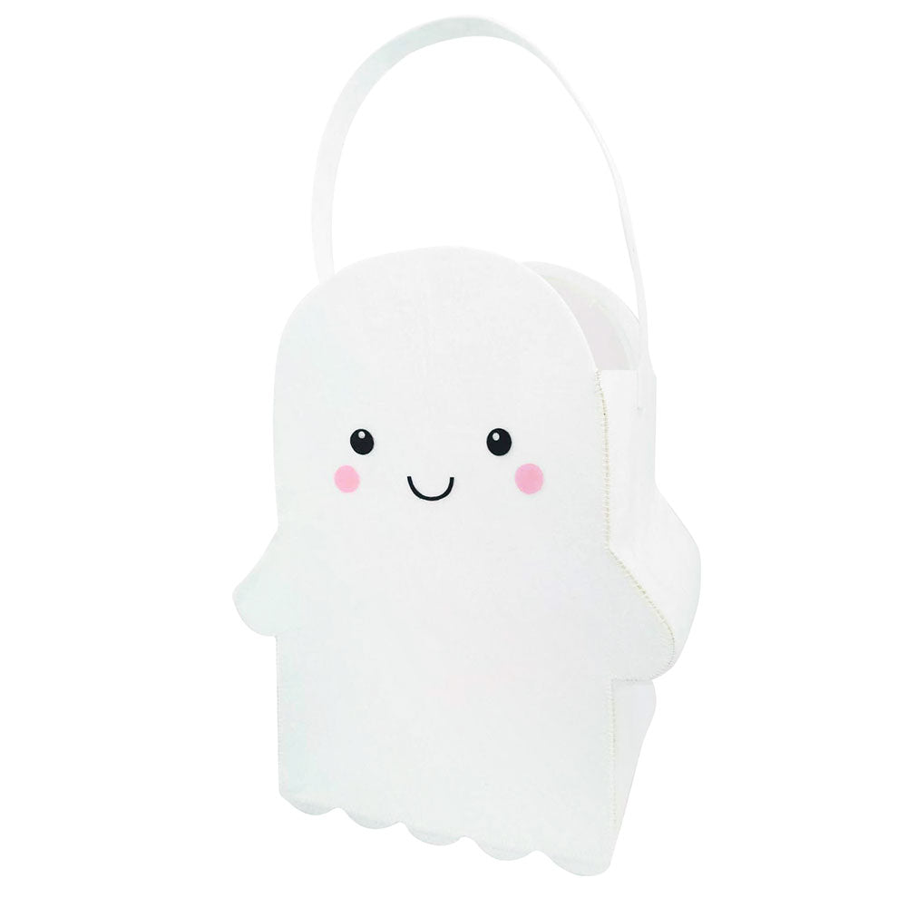 Ghost Trick or Treat Bag - Ellie and Piper