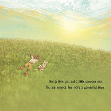 A Boy Like You Children's Book - Ellie and Piper