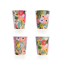 Garden Party Cups - Ellie and Piper