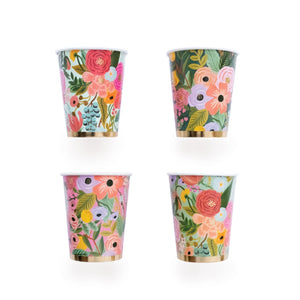 Rifle Paper Co Garden Party Cups
