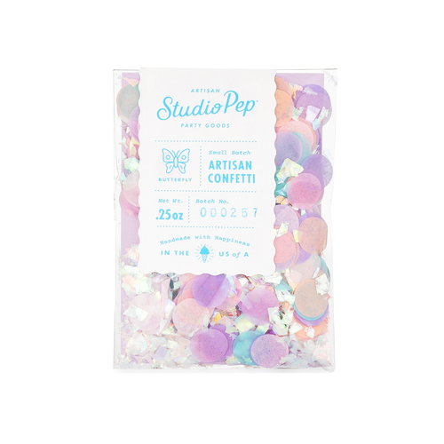 Butterfly Confetti Pack - Ellie and Piper