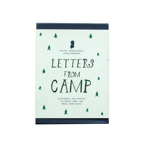 Letters From Camp - Writing Kit Ellie & Piper Party Boutique