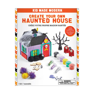COMING SOON! Create Your Own Haunted House - Ellie and Piper