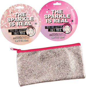 Glitter Sparkle Shine Beauty Gift Set - Ellie and Piper