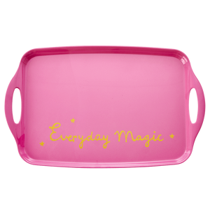 Everyday Magic Serving Tray - Ellie and Piper