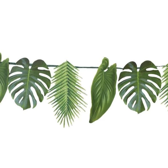 Fiesta Palm Leaf Garland - Ellie and Piper