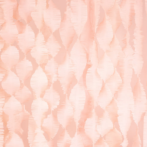 Crepe Paper Fringe Garland - Light Pink - Ellie and Piper