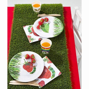 Grass Table Runner - Ellie and Piper
