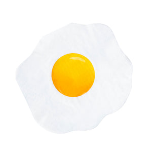 Egg Yolk Napkins - Ellie and Piper Party Boutique