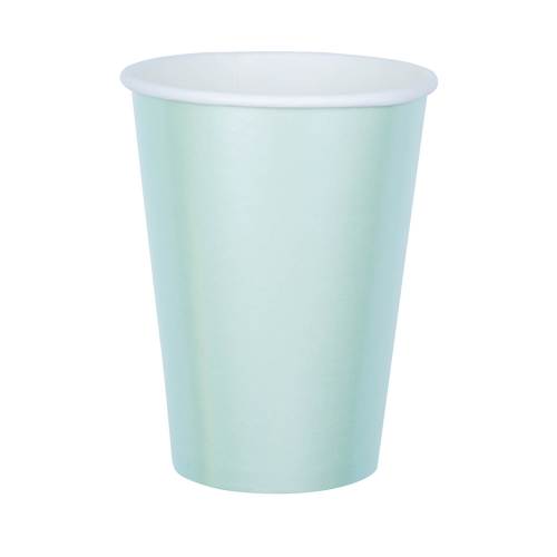 Party Cup - Pearl Mint Green - Ellie and Piper