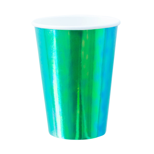 Party Cup - Emerald City Green